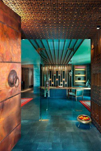 The St. Regis Lhasa Luxury Resort - Lhasa, Xizang, China - Iridium Spa