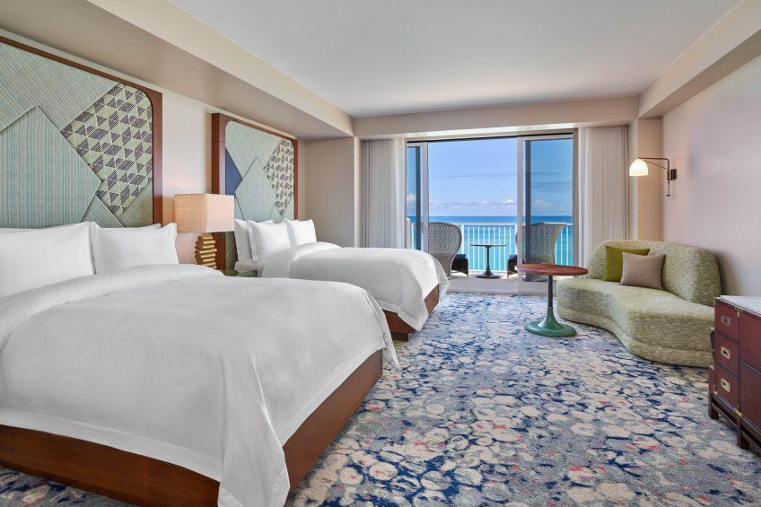 The St. Regis Bermuda Luxury Resort - St George's, Bermuda - Grand Luxe Oceanfront Guest Room