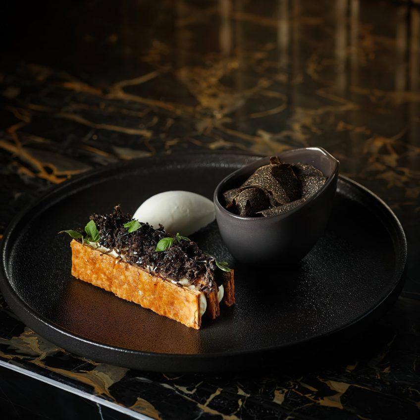 The St. Regis Kuala Lumpur Luxury Hotel - Kuala Lumpur, Malaysia - Superb Gourmet Cuisine Specialties
