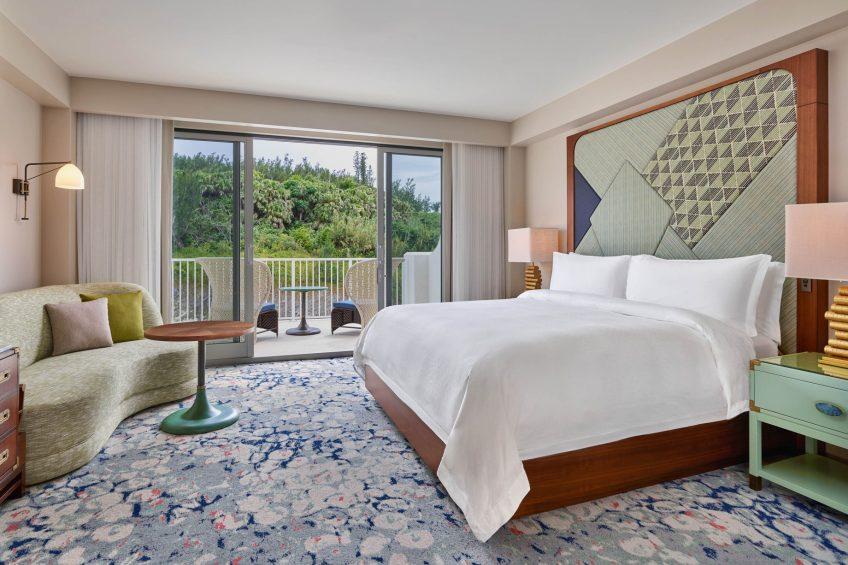 The St. Regis Bermuda Luxury Resort - St George's, Bermuda - Limited View King Guest Room