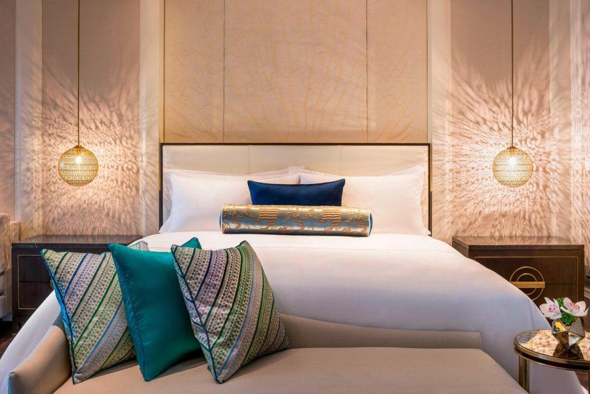 The St. Regis Langkawi Luxury Resort - Langkawi, Malaysia - Premier Andaman Sea Guest Room