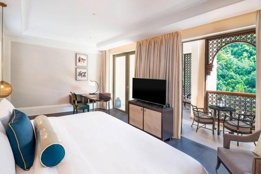 The St. Regis Langkawi Luxury Resort - Langkawi, Malaysia - Premier Rainforest Guest Room