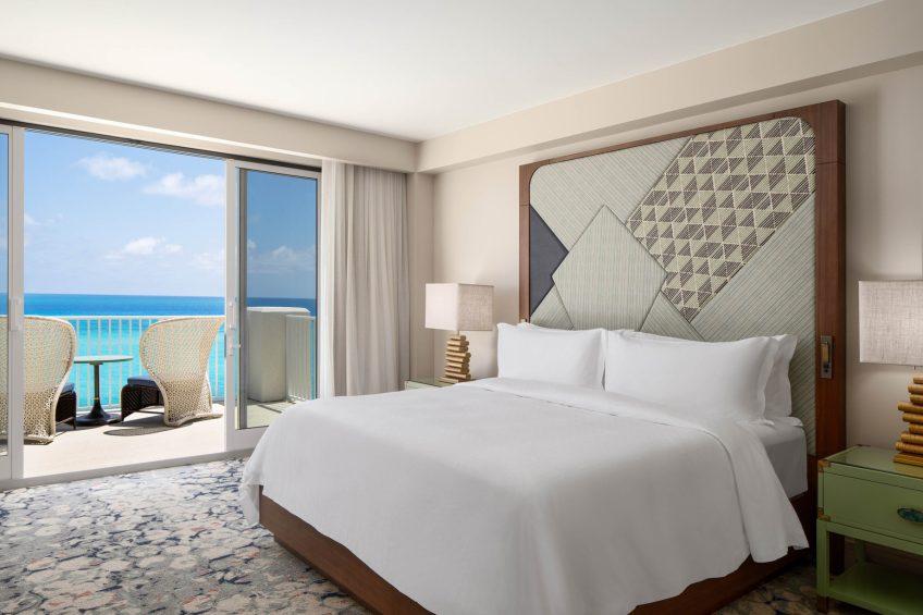 The St. Regis Bermuda Luxury Resort - St George's, Bermuda - St. Regis Suite Bedroom
