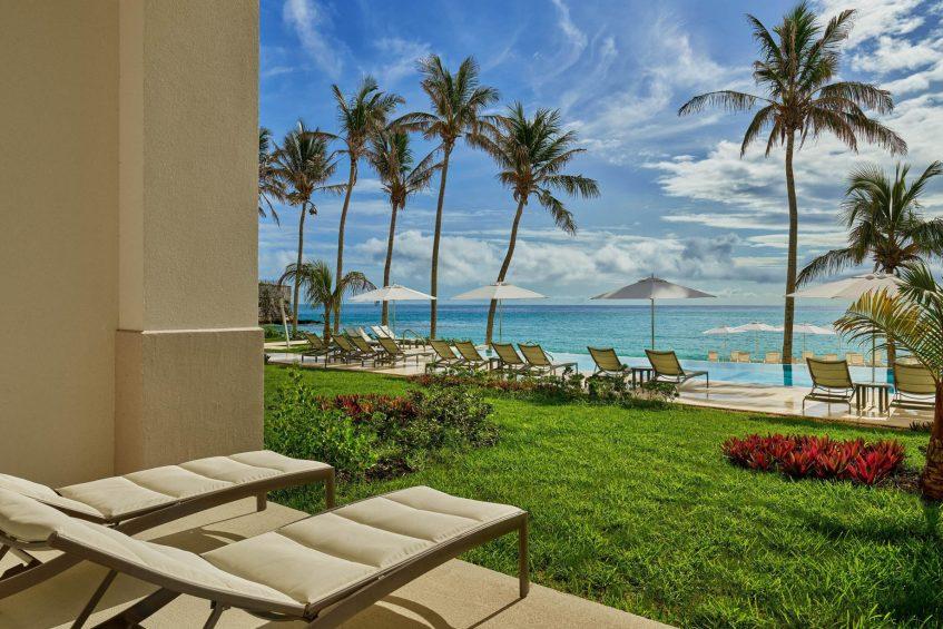 The St. Regis Bermuda Luxury Resort - St George's, Bermuda - St. Regis Suite Oceanfront View