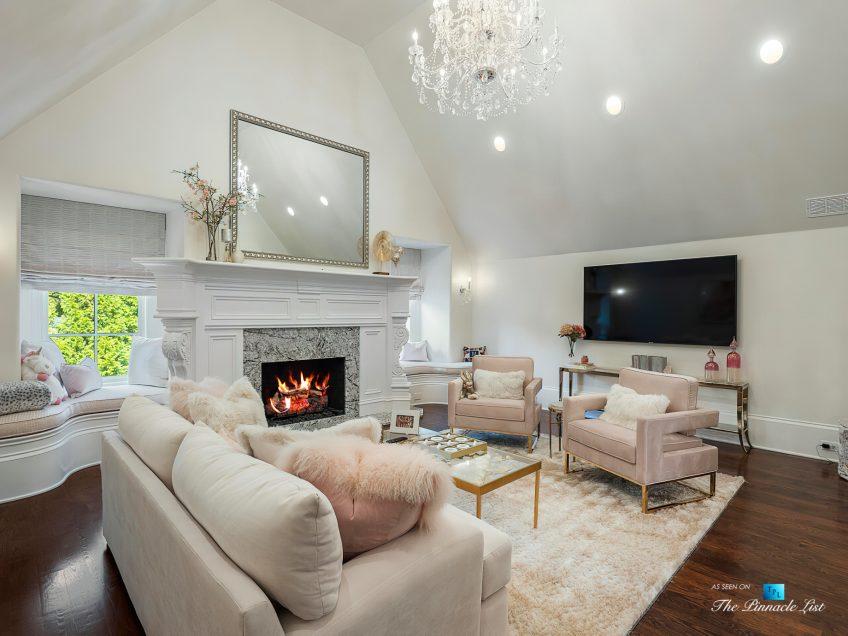 1001 W Paces Ferry Rd NW, Atlanta, GA, USA - Buckhead Mansion - Luxury Real Estate