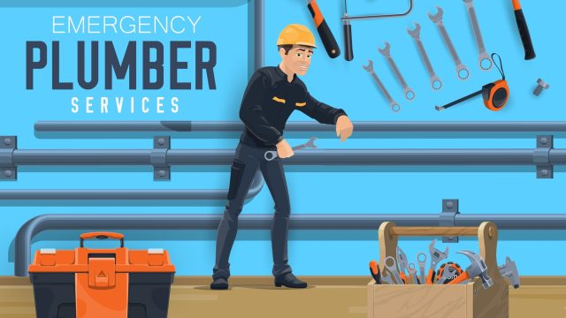 Emergency Plumbing Services And How To Know When You Need Help