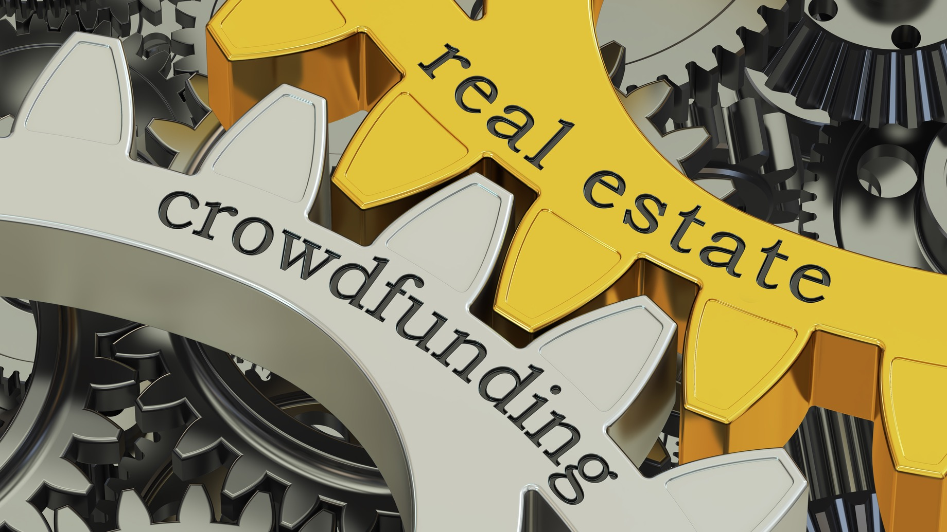 The Future Of Crowdfunding Real Estate